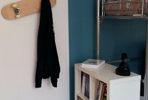 Jules' room