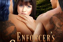 The Dragon Alliance / Erotic Romance with sic-fi and fantasy elements