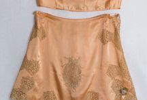 lingerie 1920 a 1930