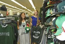 Rainbow Warrior Gear / See what's in fashion at the UH Manoa campus