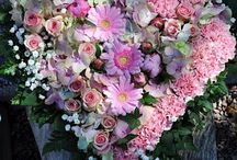 Flowers are beautiful / Bloemschikken