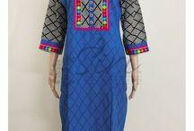 Kurtis / Party Wear Kurtis, Trendy Wear Kurtis, Long Kurtis, Short Kurtis, Ethnic Wear, Anarkali Style Kurti @ Siri Collections Online Store