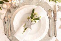 Un Natale d'Orogel / Ricette, idee e ispirazioni per un Natale magico!