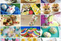 Easter fun / by Wendy Gietzen