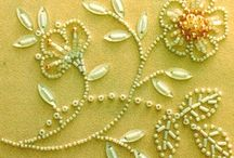 BORDUREN KRALEN - Embroidery beads