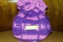 my handmade crochet