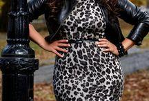 Curvy girl fashion- Autumn/Winter