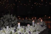 Bodas en Sitios Históricos / Hermosas decoraciones y montajes en Sitios Históricos de Bodas organizadas por Héctor García, The Wedding Planner