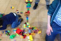 Festa just4legos / Uma festa de aniversário com a temática Legos é diversão garantida. Com as tuas peças de construção favoritas vamos fazer jogos, gincanas, construções, caça ao tesouro e muito mais. #festas #legos #party #just4teens
