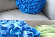 pillow diys ideas