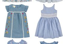 Ida's Kids Fashion