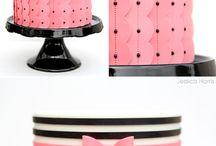 Caitis Cake Creations / Yummy and amazing cake ideas