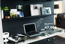 Office Space / by Melissa Biador Photography