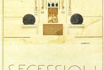 secession & art deco