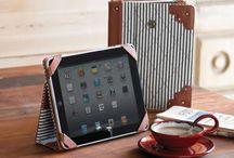 Ipad/Iphone/Mac cases