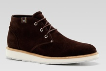 Footwear / by blurppy