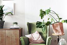 Interior - how to live.