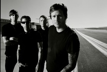 Angels and Airwaves / by Jessica Hughes