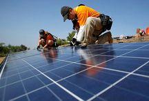 Solar Panel Installation In San Clemente