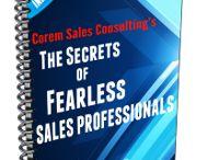 Inspiration Quotes for Sales Professionals & Entrepreneurs / Dosage of inspiration & motivation