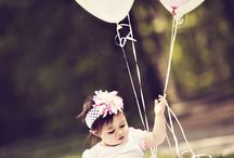 birthday parties and pictures / by Linda Sechrist