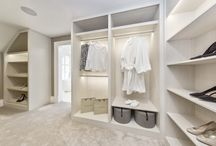 Wardrobes & Dressing Rooms