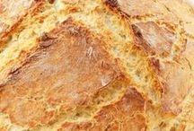 kenyér sűtés