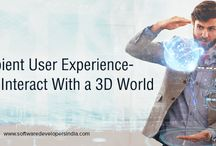 World of Virtual Reality