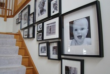stairways