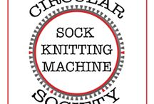 Circular Sock Machine - CSM