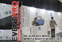 SEWA BOOTH PAMERAN   HARGA BOOTH PAMERAN / Eventpro sebagai kontraktor pameran jakarta penyedia jasa pembuatan booth. HOTLINE 081212103386.