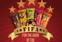 FIFA - For The Good Of The Cookie
