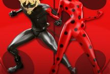 miraculous ladybug / Feel free to pin and look around. I really love miraculous ladybug one of my most favorite shows EVER.
