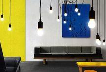 Listening room / workspace