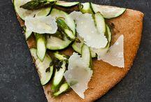 Healthy Pizza / by Dawn Lasek