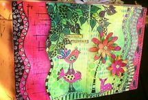 notebook ~~ ideas