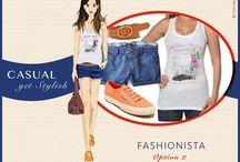 Fashionista / Are you a fashionista?