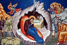 ορθόδοξη διαθήκη μητέρασ