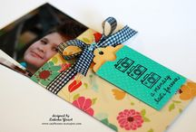 Amber's stuff / by Sherrie Broughton
