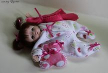 Polymer clay babies / by Jessica LePort