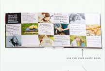 cuaderno de memorias boda