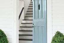Front Door / by DIYbyDesign