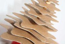 Weihnachten / Basteln Ideen ,Dekor