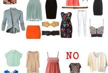 Concejos de moda