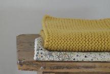 pelotes, laines, tricot