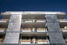 SVALGANG: ideer & løsninger / GALLERIES IN RESIDENTIAL BUILDINGS: ideas & solutions
