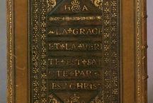 books: rare & ancient