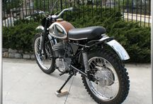 DKW 125 ENDURO