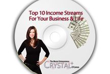 Best Income Streams