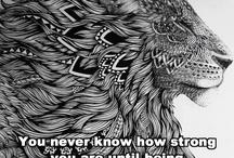 tatoo tiger